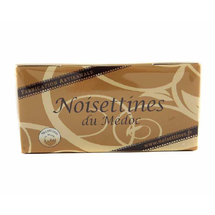 Noisettines 600g : confiserie à la noisette, spécialité régionale du Sud Ouest
