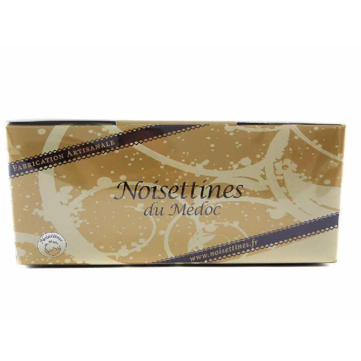 Noisettines 800g : confiserie à la noisette, spécialité régionale du Sud Ouest