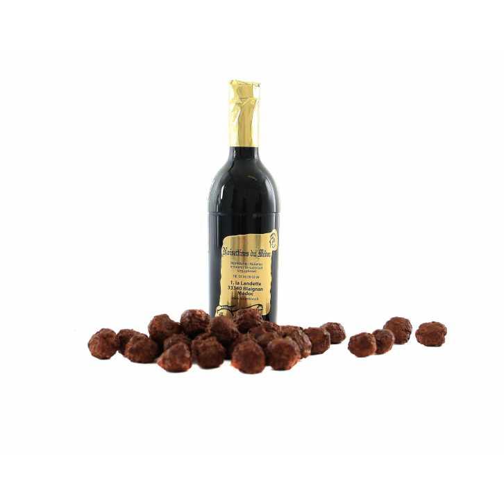 Noisettines 50g : confiserie à la noisette, spécialité régionale de Bordeaux