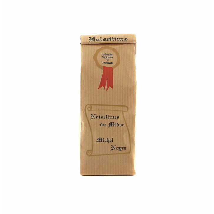 confiserie noisettine 250g : confiserie à la noisette, spécialité régionale du Sud Ouest