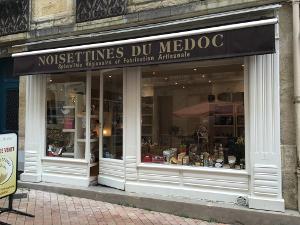 boutique confiserie bordeaux