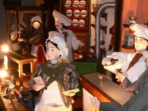 visite musée automates gironde