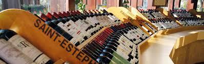 Maisons du vins du Médoc