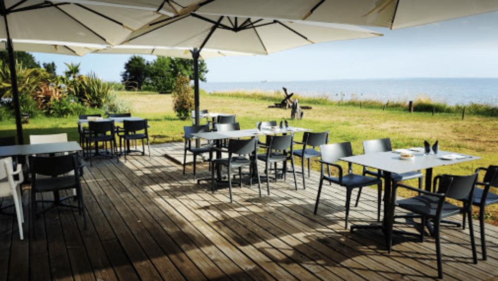 Restaurant Médoc Gironde