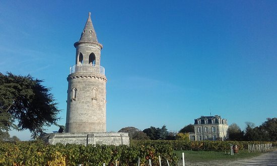 Château du Médoc