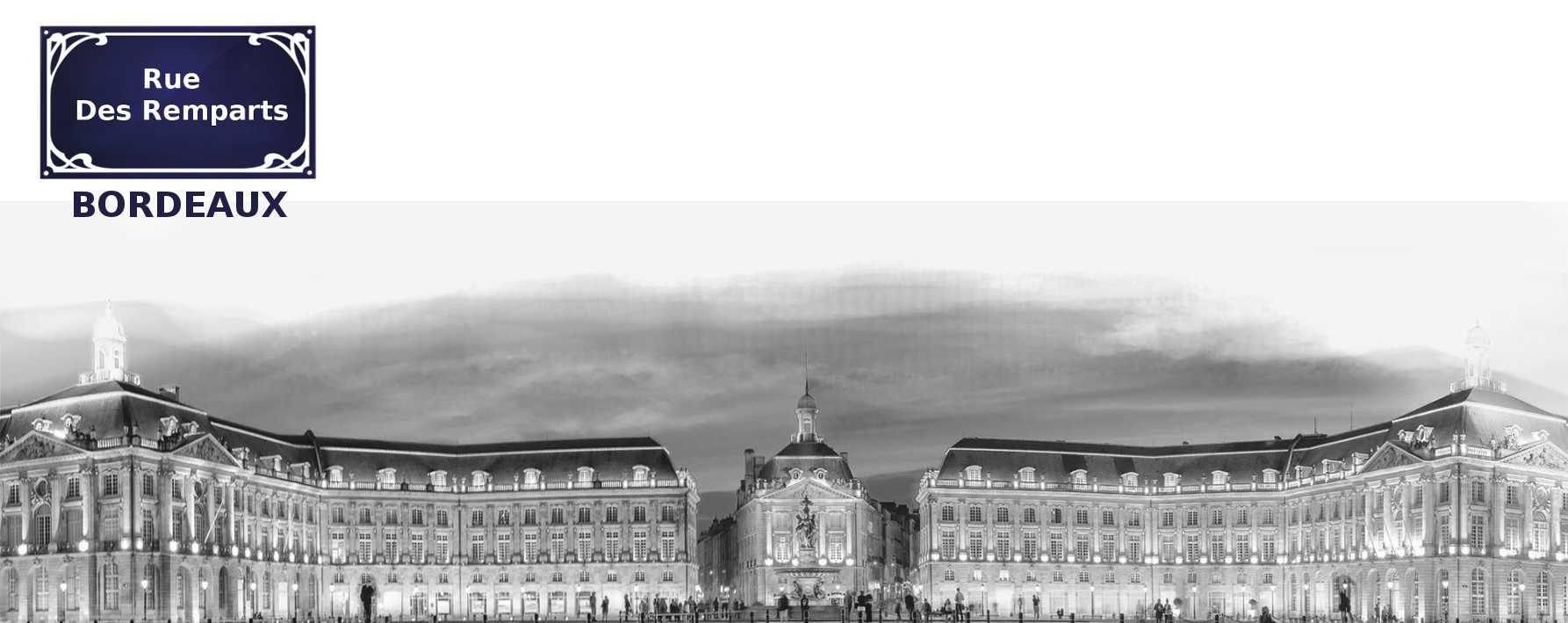 Confiserie à Bordeaux